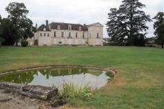 Château Meursault in Meursault.