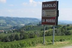 Hier begint Barolo.